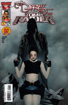 Cover for Darkness and Tomb Raider (Image, 2005 series) #1