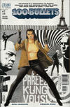 Cover for 100 Bullets (DC, 1999 series) #12