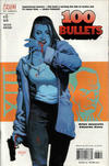 Cover for 100 Bullets (DC, 1999 series) #13