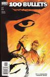 Cover for 100 Bullets (DC, 1999 series) #17