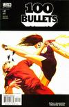 Cover for 100 Bullets (DC, 1999 series) #18