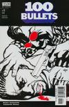 Cover for 100 Bullets (DC, 1999 series) #19