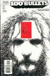 Cover for 100 Bullets (DC, 1999 series) #21