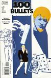 Cover for 100 Bullets (DC, 1999 series) #23