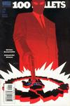 Cover for 100 Bullets (DC, 1999 series) #25