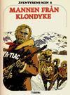 Cover for Äventyrens män (Semic, 1978 series) #2