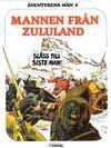 Cover for Äventyrens män (Semic, 1978 series) #4
