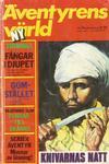 Cover for Äventyrens värld (Semic, 1973 series) #3/1973