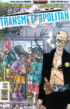 Cover for Transmetropolitan (DC, 1997 series) #23