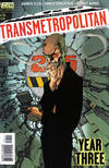 Cover for Transmetropolitan (DC, 1997 series) #25