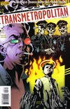 Cover for Transmetropolitan (DC, 1997 series) #28