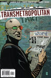Cover for Transmetropolitan (DC, 1997 series) #37