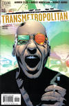 Cover for Transmetropolitan (DC, 1997 series) #39