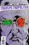 Cover for Transmetropolitan (DC, 1997 series) #40