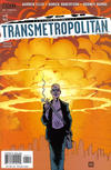Cover for Transmetropolitan (DC, 1997 series) #42