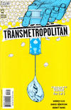 Cover for Transmetropolitan (DC, 1997 series) #45