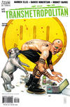 Cover for Transmetropolitan (DC, 1997 series) #47
