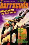 Cover for Barracuda (Atlantic Förlags AB; Pandora Press, 1990 series) #2/1990