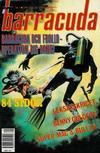 Cover for Barracuda (Atlantic Förlags AB; Pandora Press, 1990 series) #1/1991