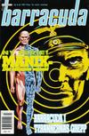 Cover for Barracuda (Atlantic Förlags AB; Pandora Press, 1990 series) #3/1991