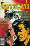 Cover for Barracuda (Atlantic Förlags AB; Pandora Press, 1990 series) #5/1991