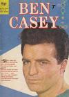 Cover for Ben Casey (Centerförlaget, 1964 series) #3