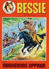 Cover for Bessie (Semic, 1971 series) #5/1971