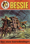 Cover for Bessie (Semic, 1971 series) #1/1972