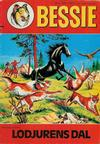 Cover for Bessie (Semic, 1971 series) #2/1974