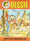 Cover for Bessie (Semic, 1971 series) #5/1974