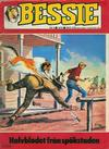 Cover for Bessie (Semic, 1971 series) #9/1975