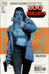 Cover Thumbnail for 100 Bullets (DC, 1999 series) #13