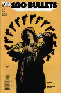 Cover Thumbnail for 100 Bullets (DC, 1999 series) #15