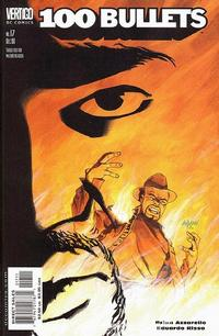 Cover Thumbnail for 100 Bullets (DC, 1999 series) #17