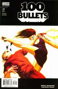 Cover Thumbnail for 100 Bullets (DC, 1999 series) #18
