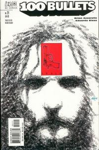 Cover Thumbnail for 100 Bullets (DC, 1999 series) #21