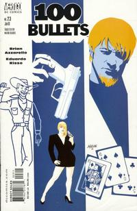 Cover Thumbnail for 100 Bullets (DC, 1999 series) #23