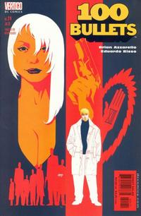 Cover Thumbnail for 100 Bullets (DC, 1999 series) #24