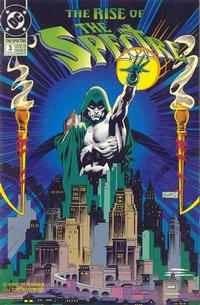 Cover Thumbnail for The Spectre (DC, 1992 series) #3