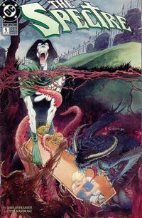 Cover Thumbnail for The Spectre (DC, 1992 series) #5