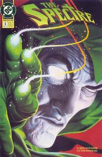 Cover Thumbnail for The Spectre (DC, 1992 series) #6