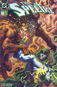 Cover Thumbnail for The Spectre (DC, 1992 series) #7