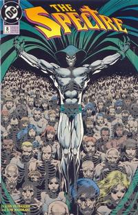 Cover Thumbnail for The Spectre (DC, 1992 series) #8
