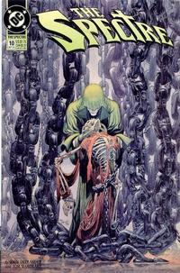 Cover Thumbnail for The Spectre (DC, 1992 series) #10