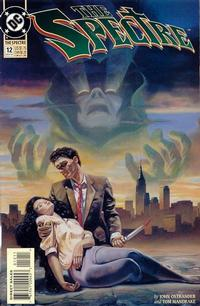 Cover Thumbnail for The Spectre (DC, 1992 series) #12
