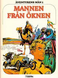 Cover Thumbnail for Äventyrens män (Semic, 1978 series) #1