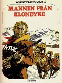 Cover Thumbnail for Äventyrens män (Semic, 1978 series) #2