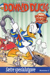 Cover for Donald Duck & Co Sætre spesialutgave (Sætre Kjeks, 2004 series) #2