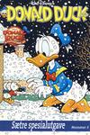 Cover for Donald Duck & Co Sætre spesialutgave (Sætre Kjeks, 2004 series) #3