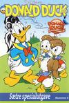 Cover for Donald Duck & Co Sætre spesialutgave (Sætre Kjeks, 2004 series) #4